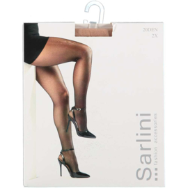 Sarlini Panty 20 denier Daino