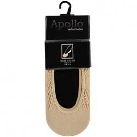 Kousenvoetje Apollo Huidskleur 09006