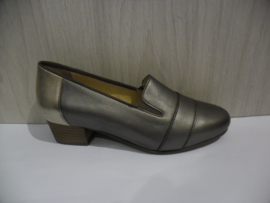Helioform Dames Instapschoen Brons Metallic 690.019.0319
