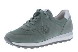 Remonte Sneaker Zachtgroen R1800