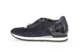 Gabor Sneaker Donkerblauw 76.378.46