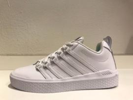 K-Swiss Dames Sneaker Wit 95632