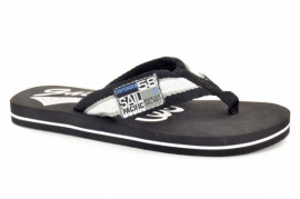 Beach Teen Slipper Zwart 575010
