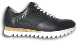 JJ Sneaker Zwart 3151513