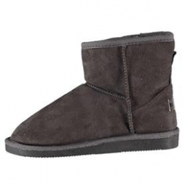 Uggs Look-a-Like Apollo l Antraciet 12381