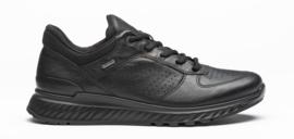 Ecco Dames Sneaker Zwart 835303