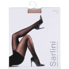 Sarlini Panty 40 denier Daino