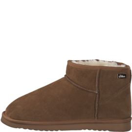 Uggs Look-a-Like 's Oliver Cognac 26351