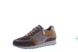 Helioform Sneaker Bruin 243.010.0424