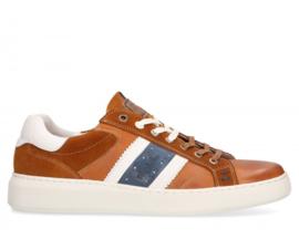 Australian Sneaker Cognac 15.1474