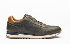 Gaastra Heren Sneaker Olijfgroen 297501