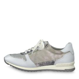 Tamaris Sneaker Wit Combi 23738