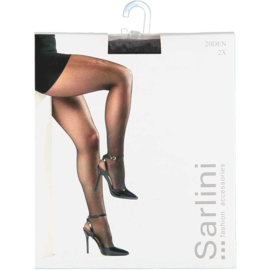 Sarlini Panty 20 denier Graphite