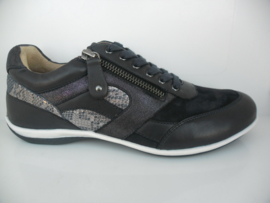 Helioform Sneaker Donker Blauw  251.035.0320