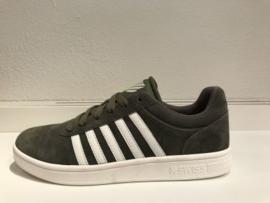 K-Swiss Heren Sneaker Groen 05676