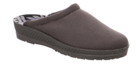 Rohde Dames Pantoffel Taupe 2291.17