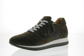 Helioform Sneaker Groen 253.047.0150