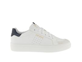 Bjorn Borg Heren Sneaker Wit 590502