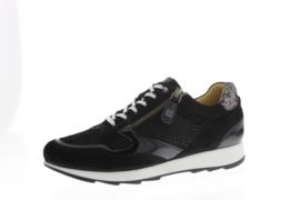 Helioform Sneaker Zwart 240.008.0333