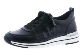 Remonte Sneaker Blauw Leder R6704