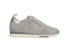 AQA Sneaker Grijs Nubuck A7282