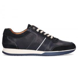 Australian Sneaker Catania Blauw 15.1431