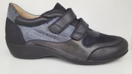 Helioform Sneaker Klittenband Blauw 141.023.0405