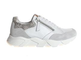 AQA Dames Sneaker Wit A7261