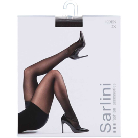 Sarlini Panty 40 denier Mokka
