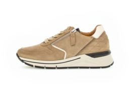 Gabor Sneaker Taupe 76.588.44