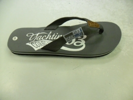 Beach Teen Slipper Grijs 758801