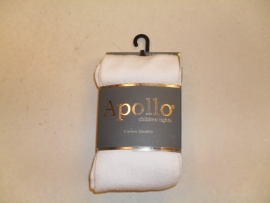 Kinder Maillot Apollo Wit 40001