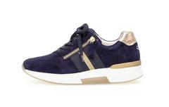 Gabor Sneaker Blauw 46.928.46
