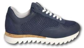 JJ Sneaker Blauw 3151513