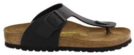 Birkenstock Ramses Heren Teen Slipper Zwart 44791