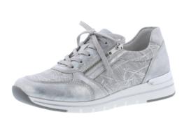 Remonte Sneaker Zilvergrijs R6700