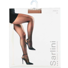 Sarlini Panty 20 denier Amande