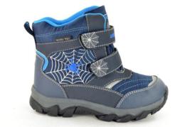 Sneeuwlaars Blauw X10052