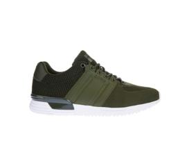 Bjorn Borg Heren Sneaker Groen 526501