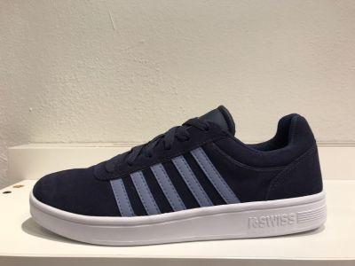 K-Swiss Heren Sneaker Blauw 05676