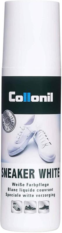 Sneaker White Collonil