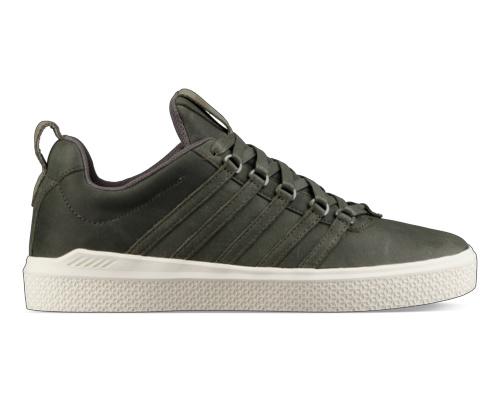 K-Swiss Heren Sneaker Donkergroen 5679-385