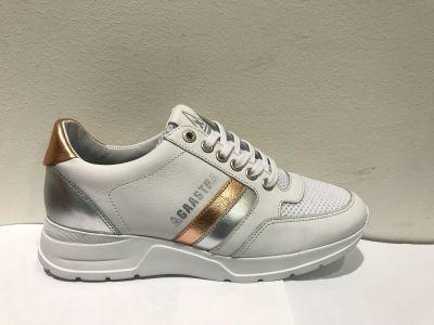 Gaastra Dames Sneaker Wit 1911.263501
