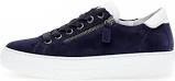 Gabor Dames Sneaker Donkerblauw 66.465.36