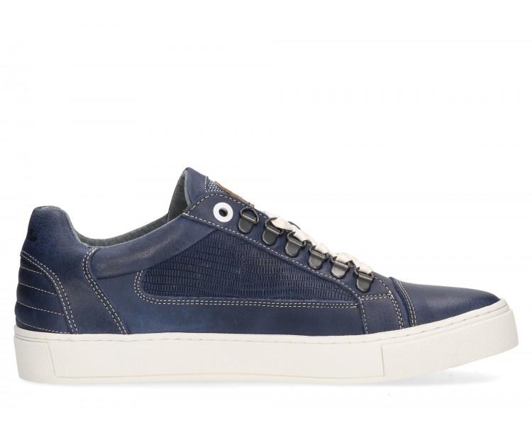 Australian Sneaker Austin Blauw 15.1416