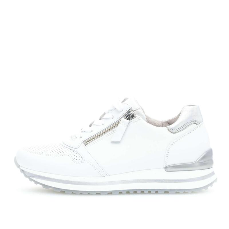 Gabor Sneaker Wit 528.50