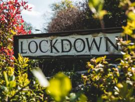 5 TIPS VOOR JE LIEFDESLEVEN IN LOCKDOWN!
