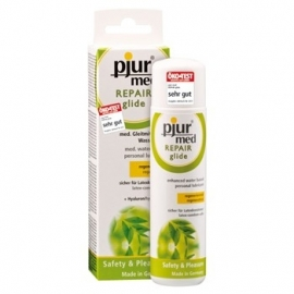 PJUR - MED REPAIR GLIJMIDDEL 100 ML
