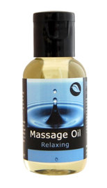 Massu Massage olie RELAXING 50 ml