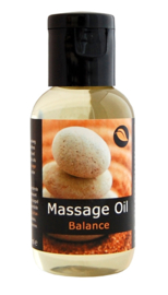 Massu Massageolie BALANCE 50 ml